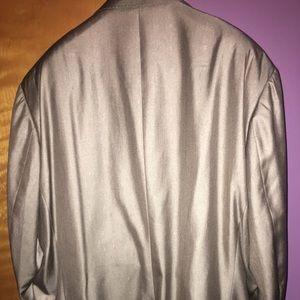 Men's Ervin Magic Johnson suit (NEW)